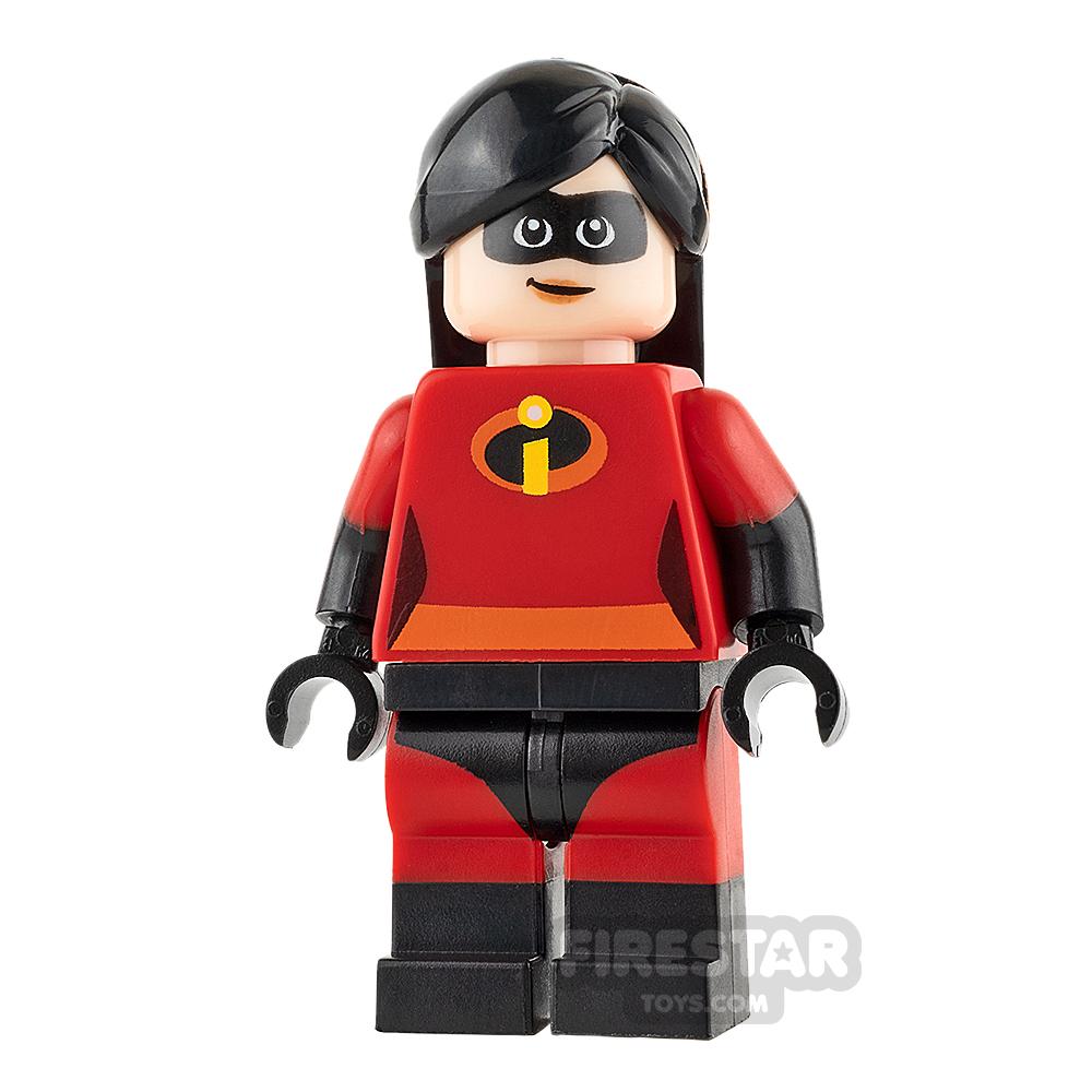 LEGO Incredibles Mini Figure - Violet Parr