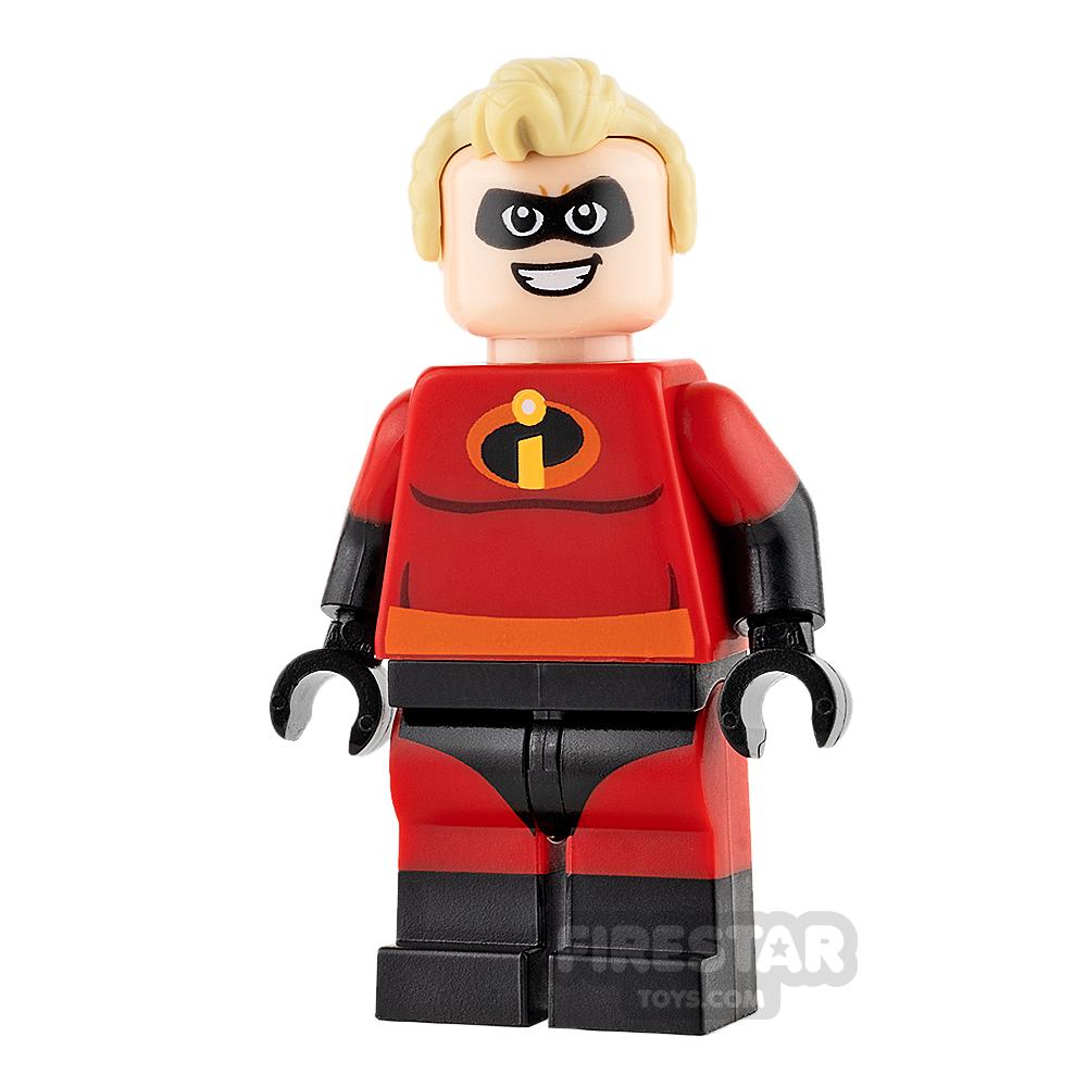 LEGO Incredibles Mini Figure - Mr Incredible