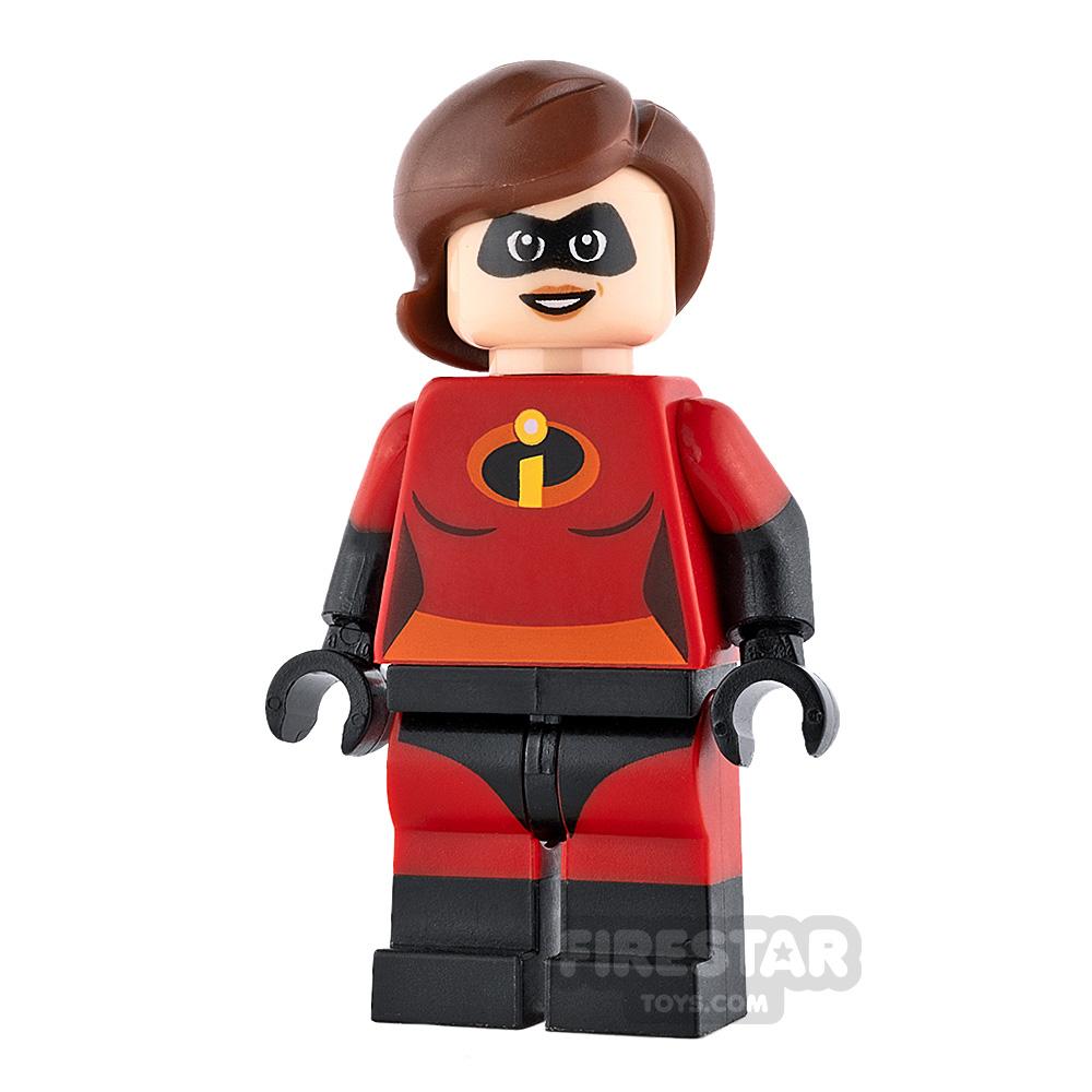 LEGO Incredibles Mini Figure - Mrs. Incredible