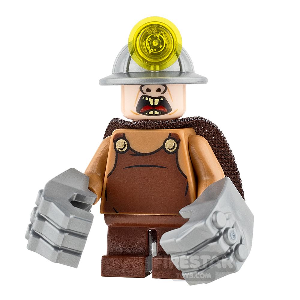 LEGO Incredibles Mini Figure - Underminer