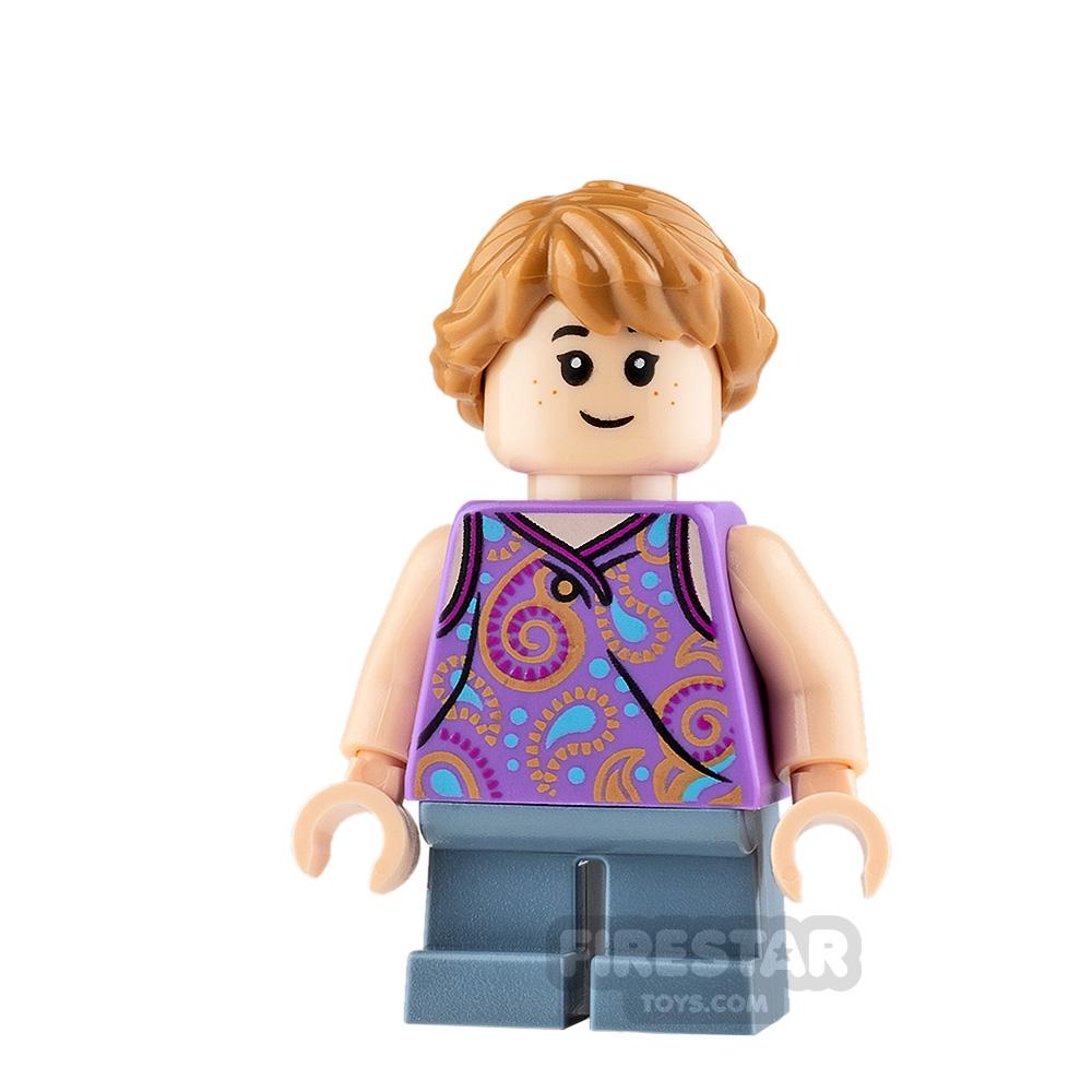 LEGO Jurassic World Figure - Lex Murphy