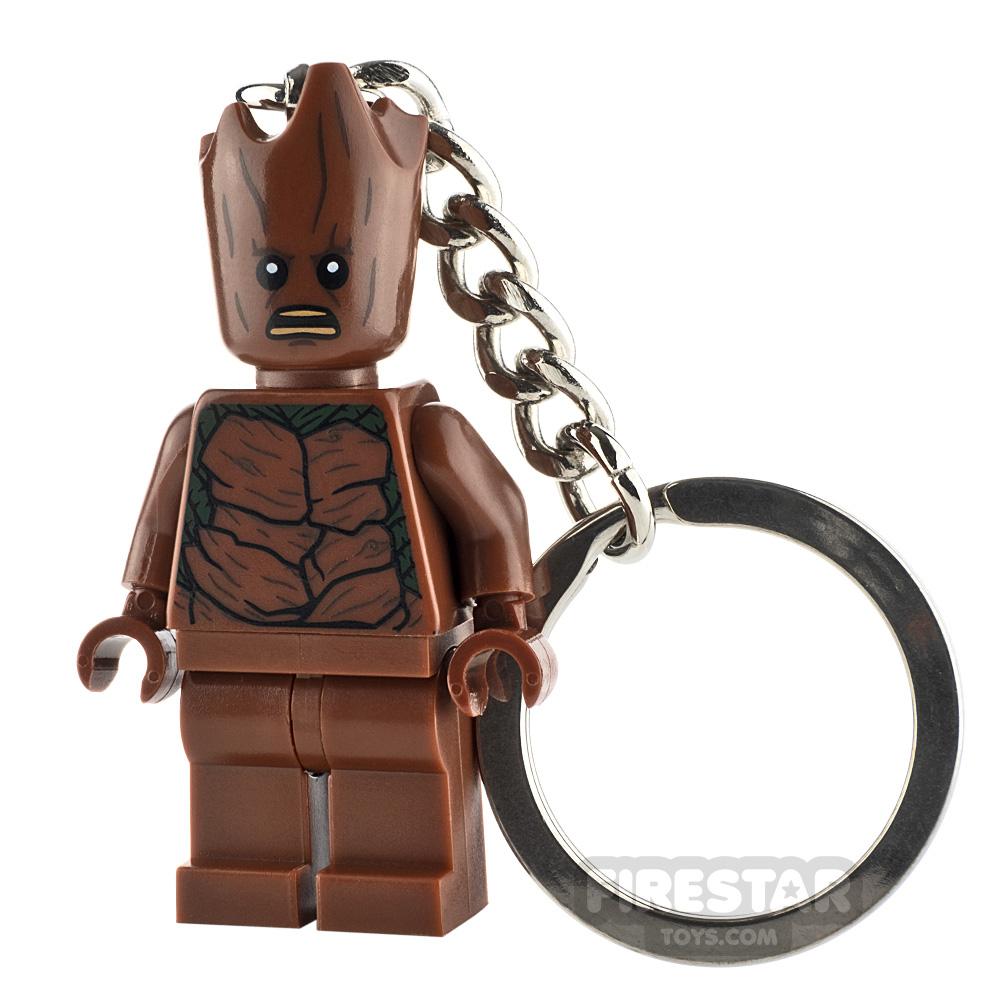 LEGO Key Chain Super Heroes Teen Groot