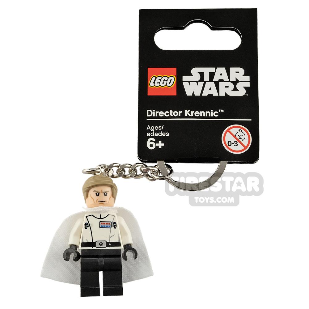 LEGO Key Chain Star Wars Director Krennic
