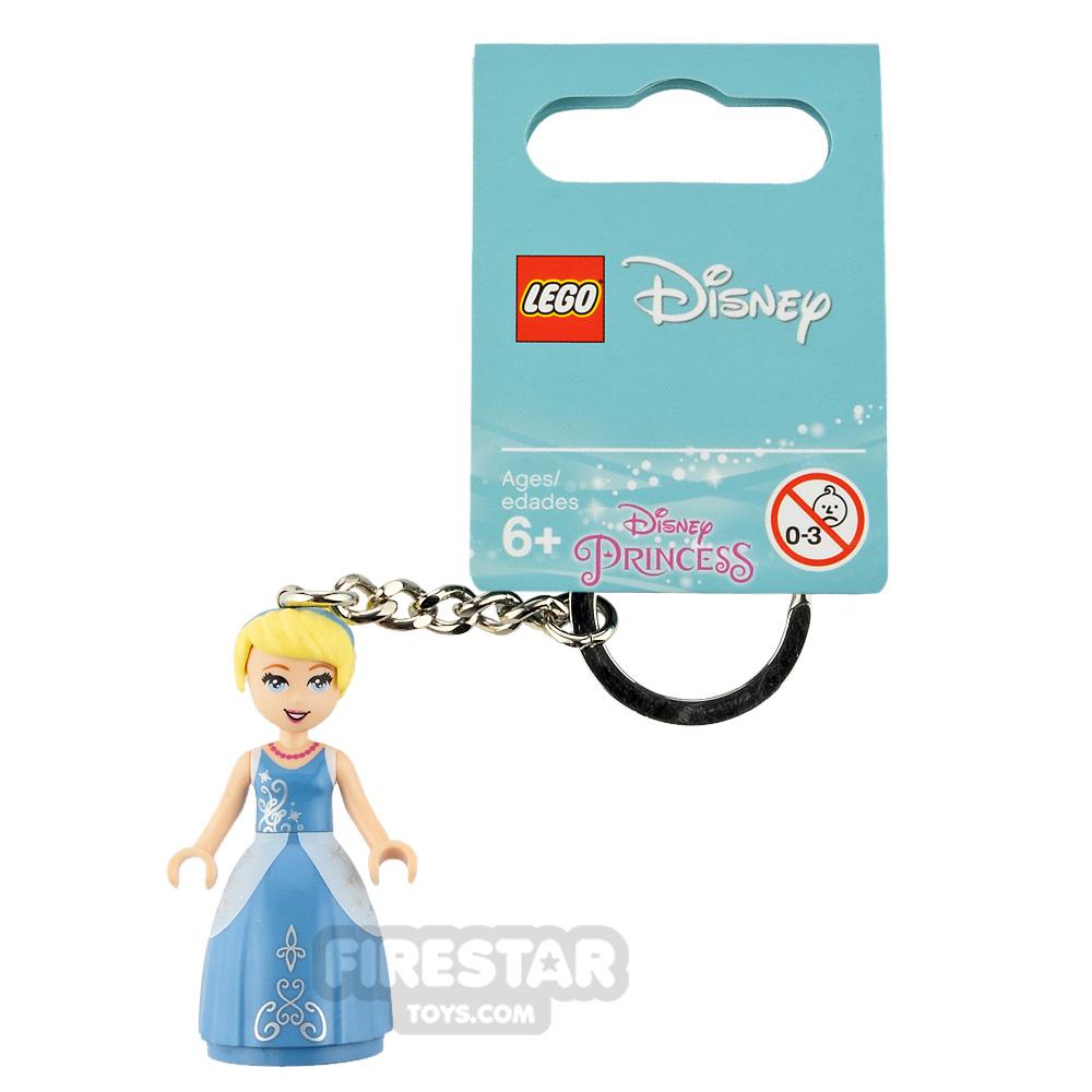 LEGO Key Chain Disney Princess Cinderella