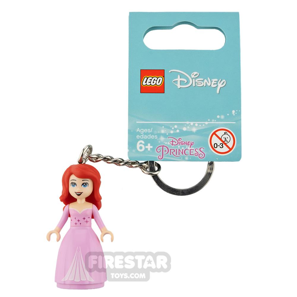 LEGO Key Chain Disney Princess Ariel