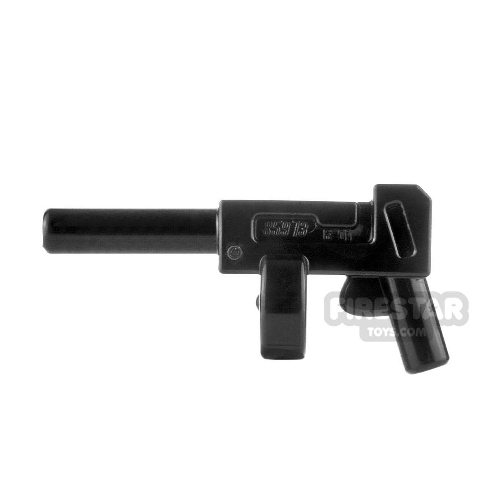 LEGO Gun - Batman Automatic Tommy Gun