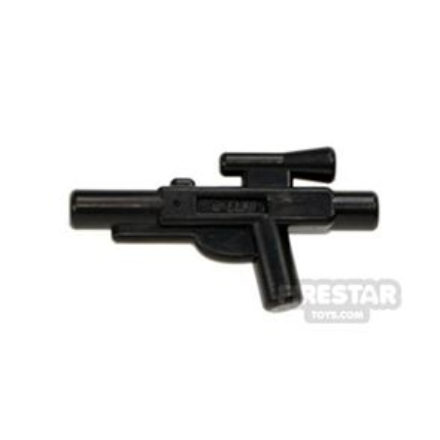LEGO Star Wars - Star Wars Short Blaster - Black