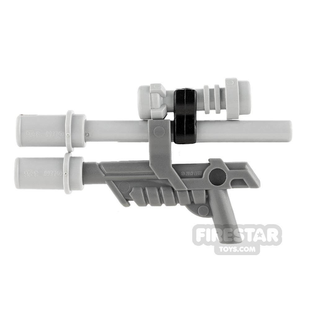 LEGO Gun - Flechette Launcher