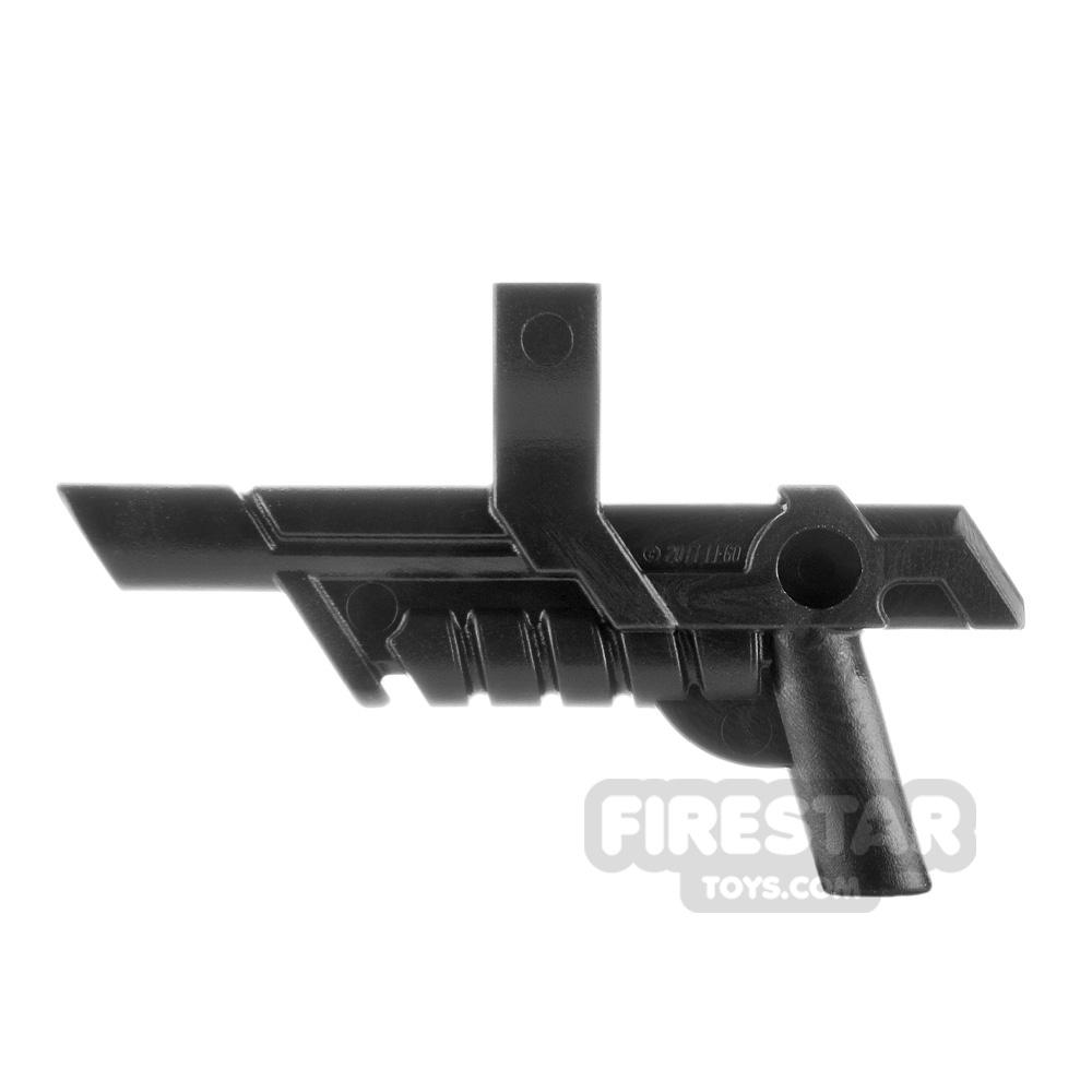 LEGO Gun Blaster with Clip