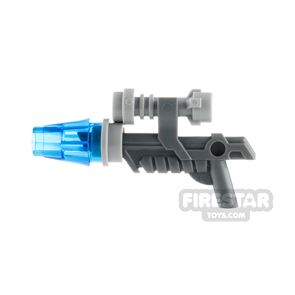 LEGO Gun Blaster with Clip and Scope