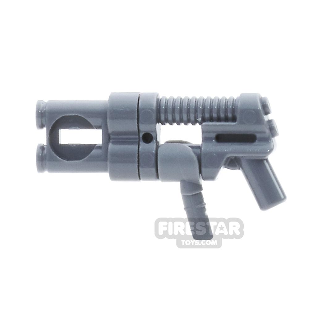 LEGO Gun - Extreme Assault Rifle