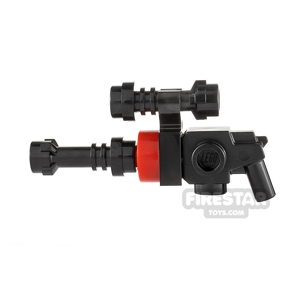 LEGO Gun Widows Kiss Rifle