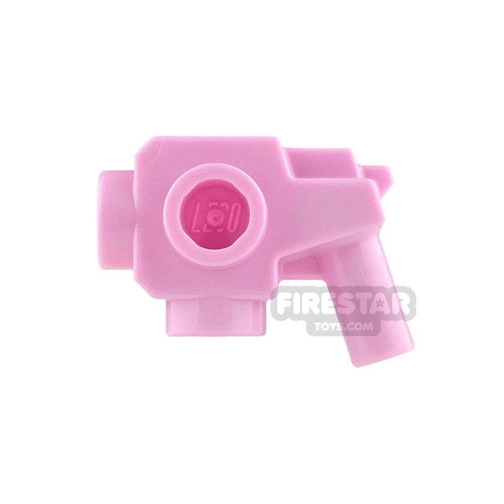 LEGO Gun Blaster with Studs
