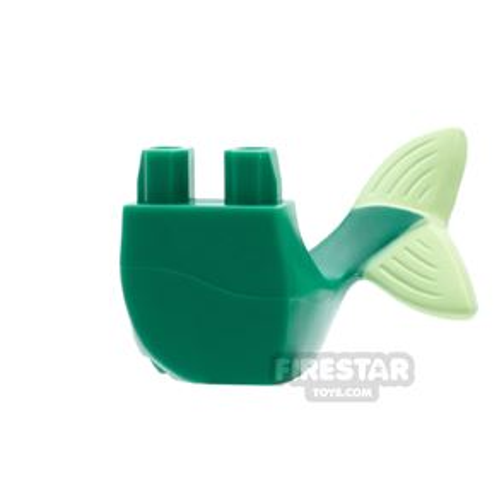 LEGO Mini Figure Legs - Ariel