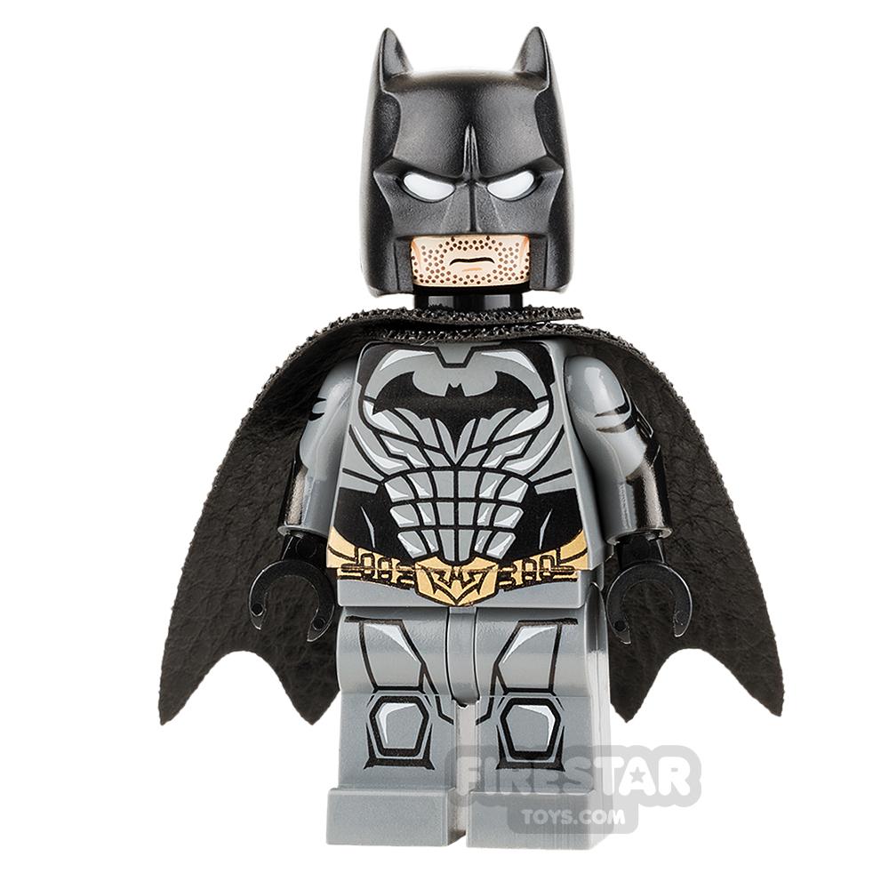 Custom Design Minifigure Batman Injustice