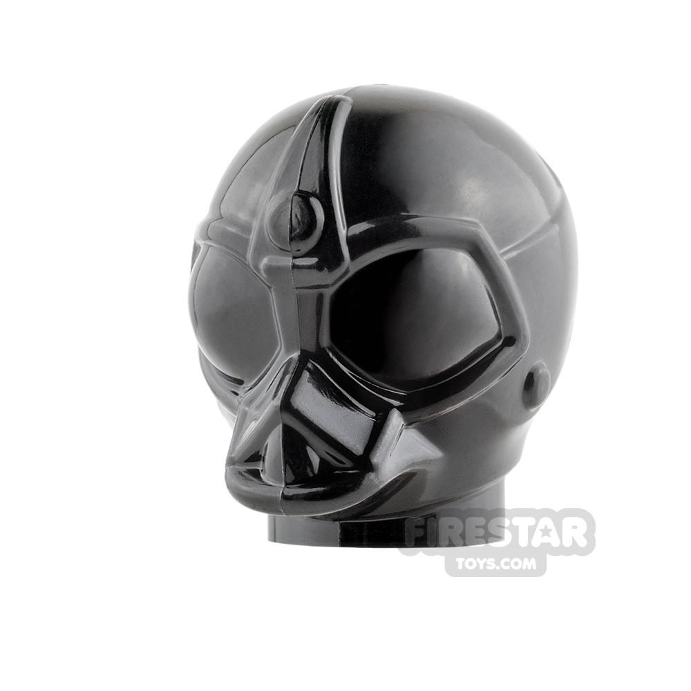 LEGO Mini Figure Heads - Death Star Droid