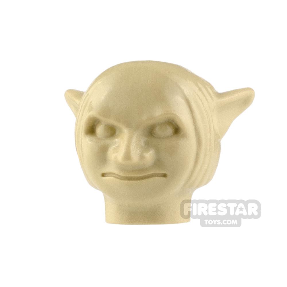 LEGO Minifigure Heads Goblin