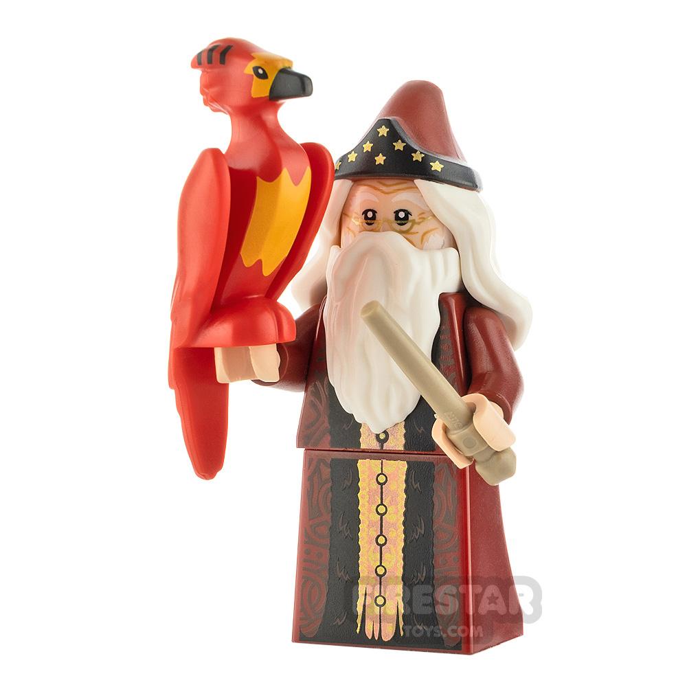 LEGO Minifigures 71028 Albus Dumbledore