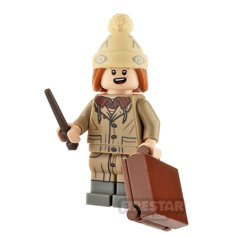 LEGO Minifigures 71028 Fred Weasley