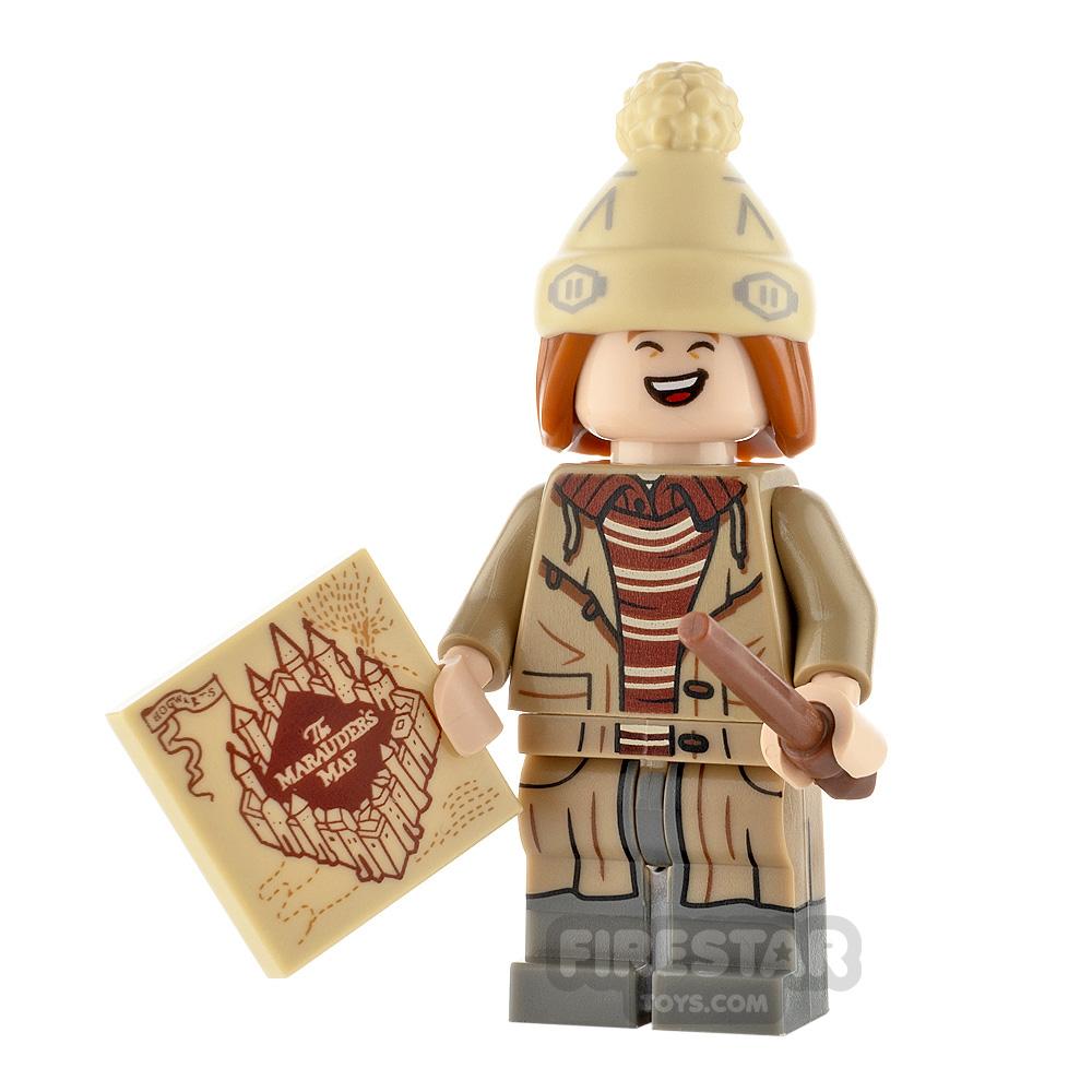 LEGO Minifigures 71028 George Weasley
