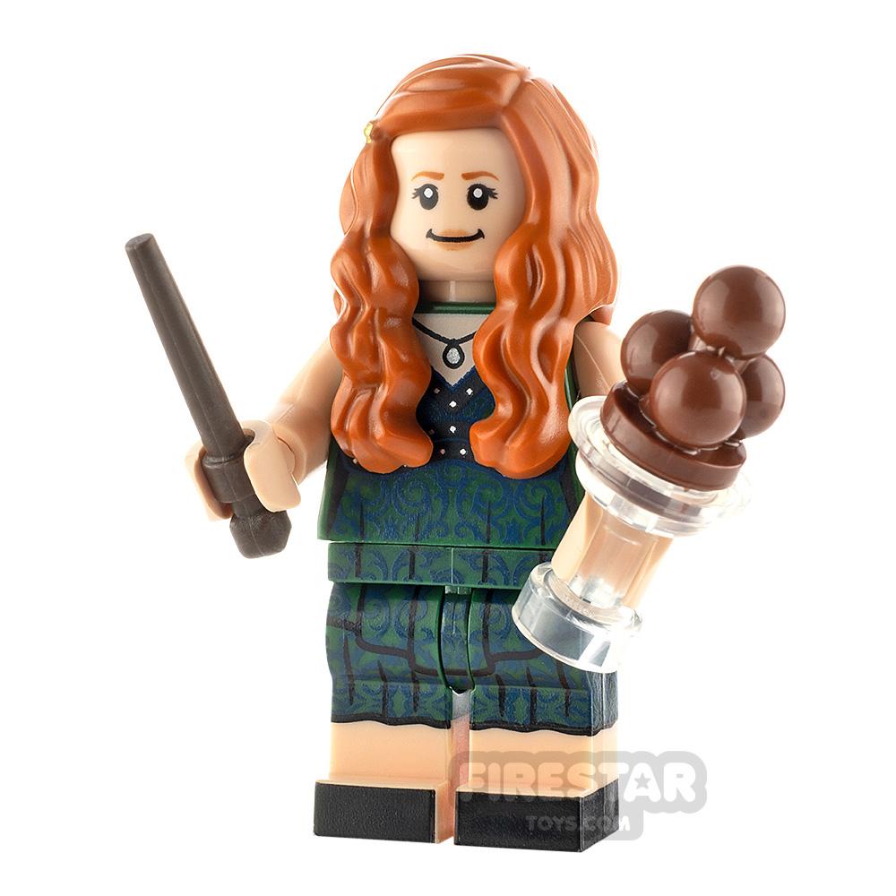 LEGO Minifigures 71028 Ginny Weasley