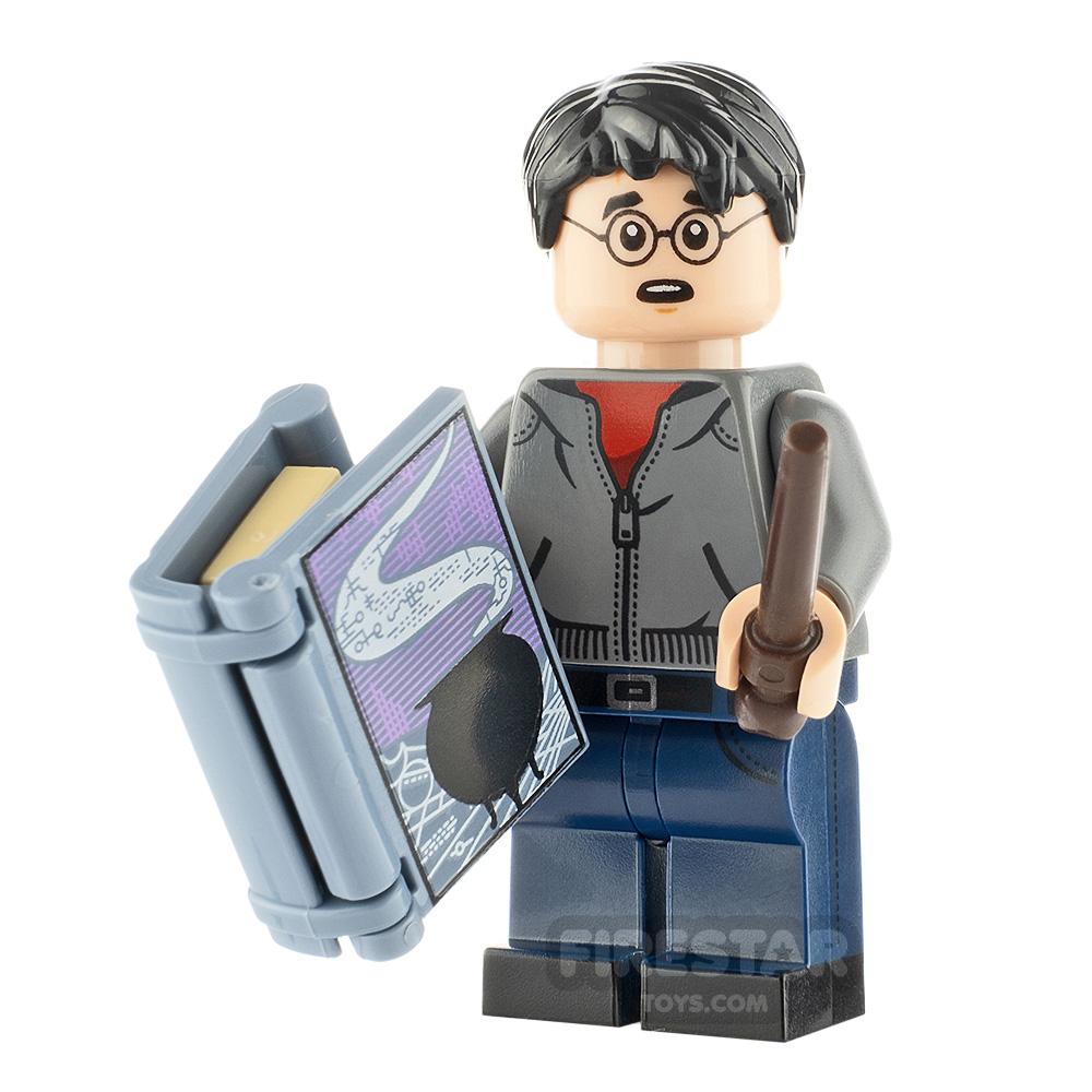 LEGO Minifigures 71028 Harry Potter