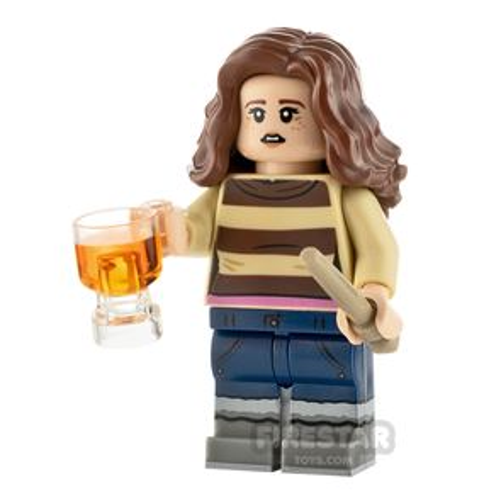LEGO Minifigures 71028 Hermione Granger