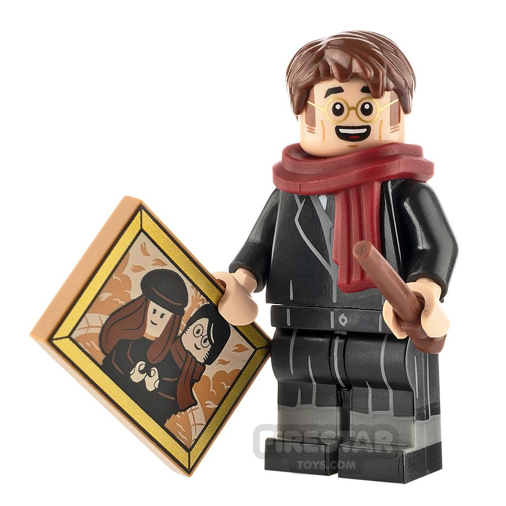 LEGO Minifigures 71028 James Potter