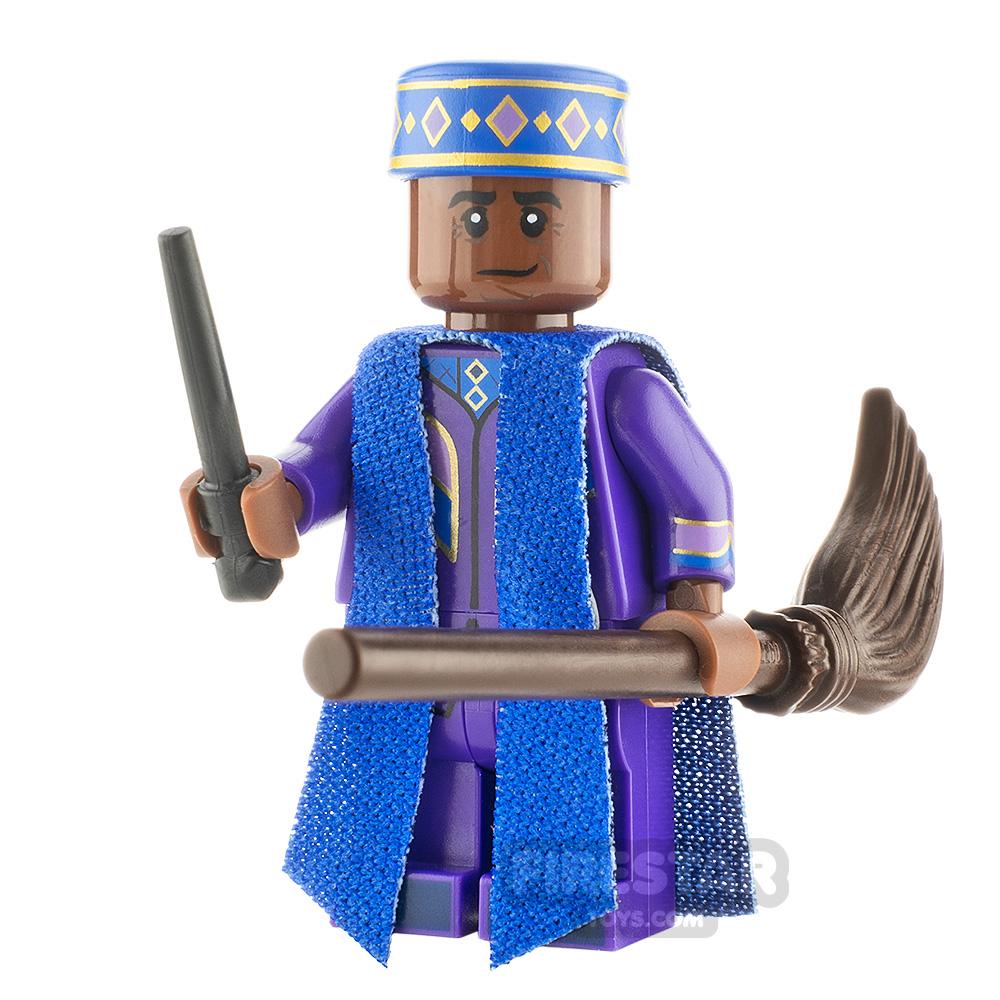LEGO Minifigures 71028 Kingsley Shacklebolt