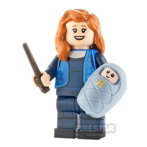 LEGO Minifigures 71028 Lily Potter