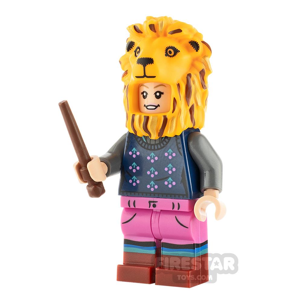 LEGO Minifigures 71028 Luna Lovegood
