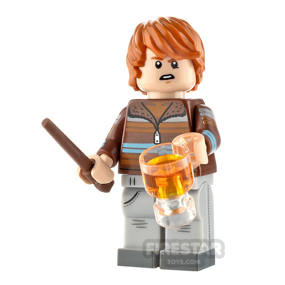 LEGO Minifigures 71028 Ron Weasley