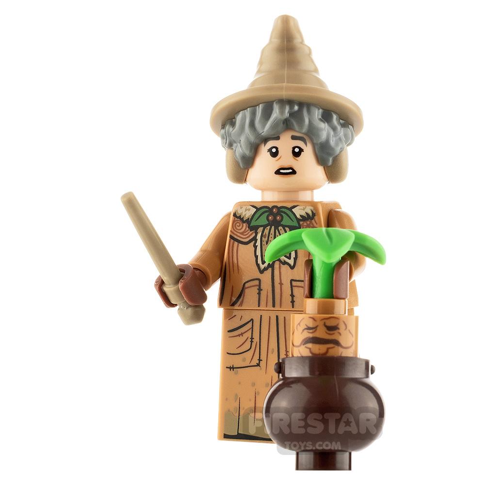 LEGO Minifigures 71028 Professor Pomona Sprout