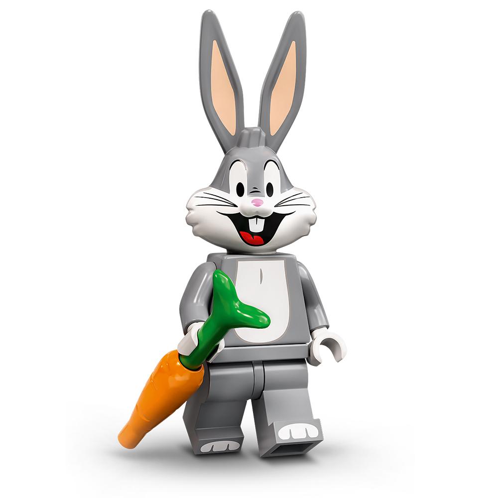 LEGO Minifigures 71030 Bugs Bunny