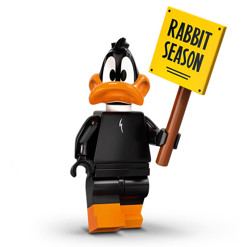 LEGO Minifigures 71030 Daffy Duck