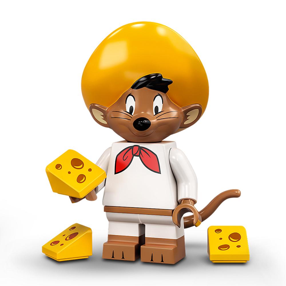 LEGO Minifigures 71030 Speedy Gonzales