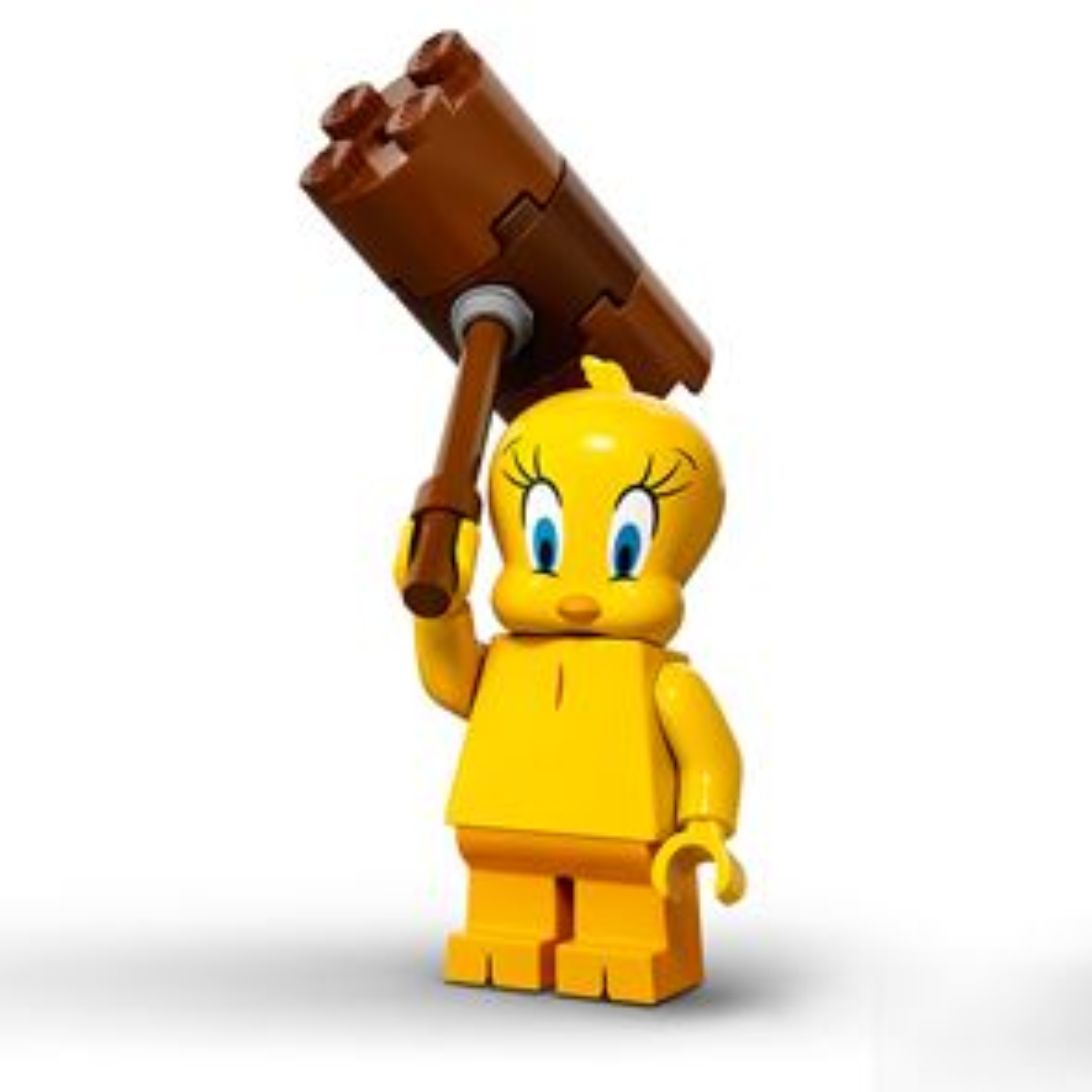 LEGO Minifigures 71030 Tweety Bird