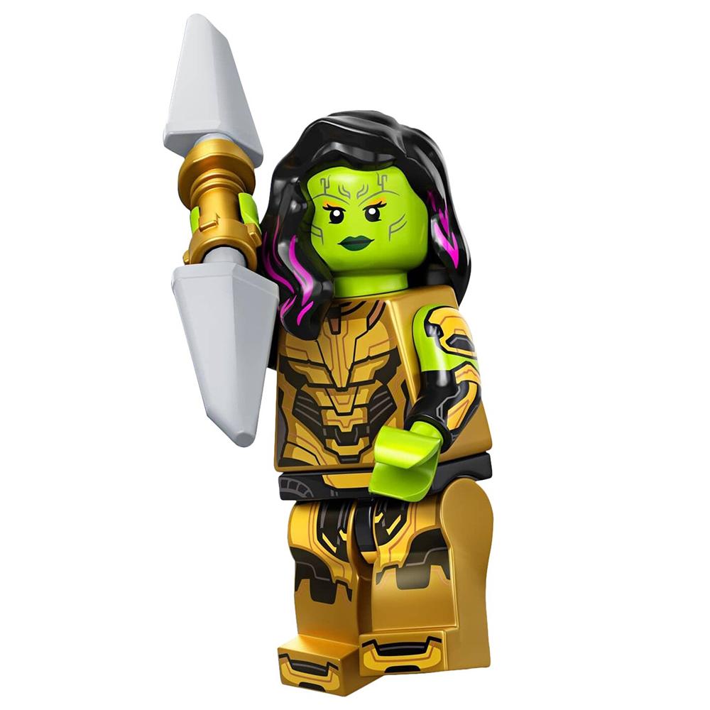LEGO Minifigures 71031 Gamora