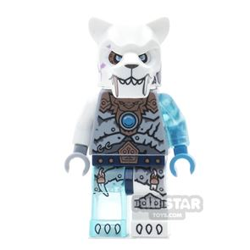 LEGO Legends of Chima Mini Figure - Sir Fangar