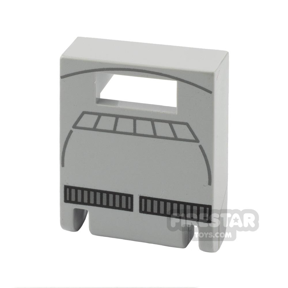 Printed Door 2x2x2 Sith Infiltrator