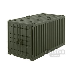 SI-DAN Shipping Container