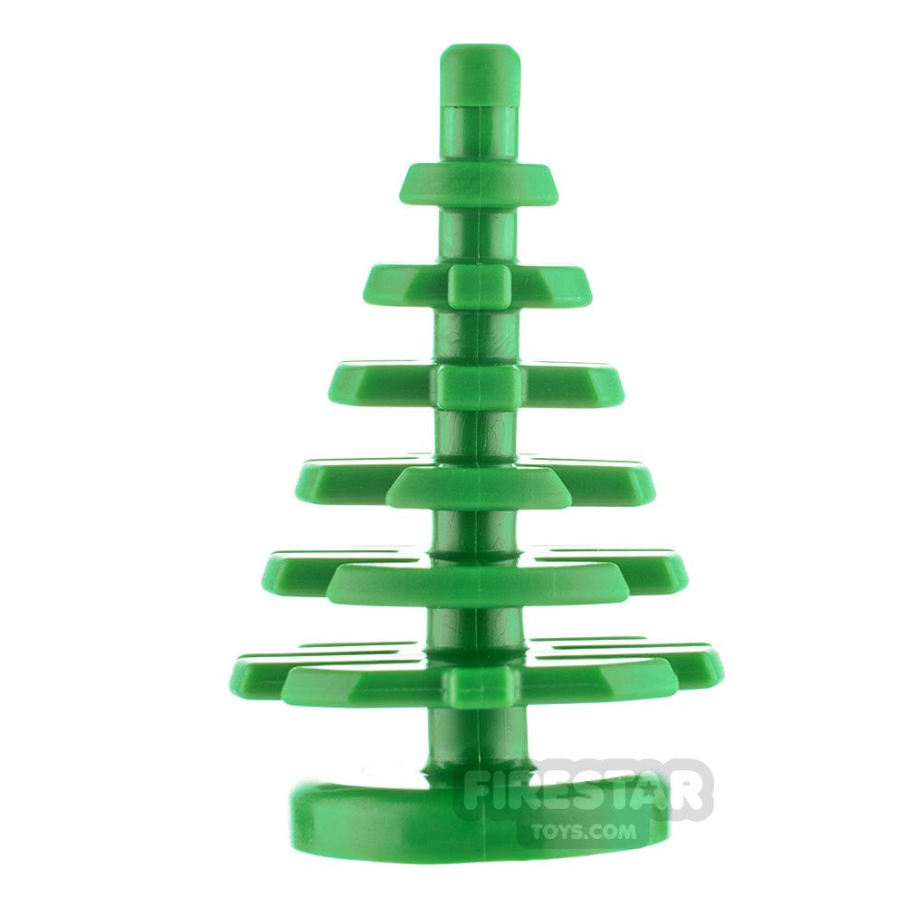 LEGO Pine Tree Small 2x2x4