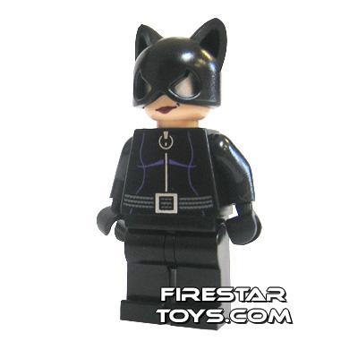 LEGO Super Heroes Mini Figure - Catwoman Magnet Legs
