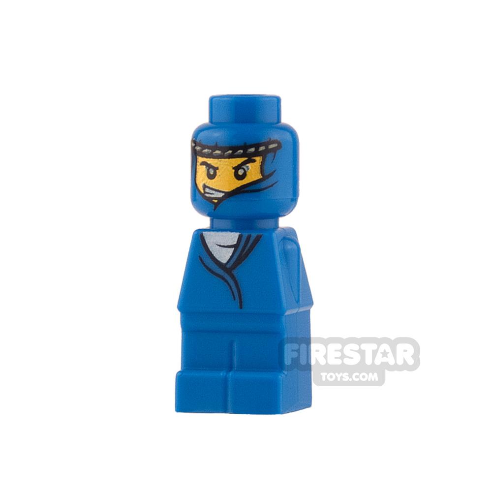 LEGO Games Microfig - Ramses Pyramid Adventurer - Blue