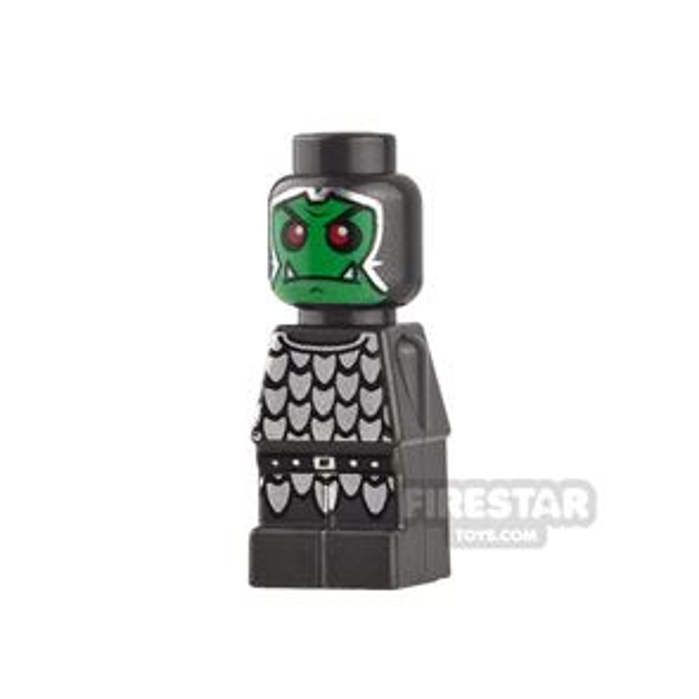 LEGO Games Microfig - Heroica Goblin Guardian