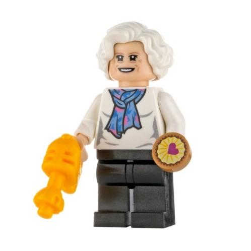 Custom Design Mini Figure - Great British Bake Off - Mary Berry