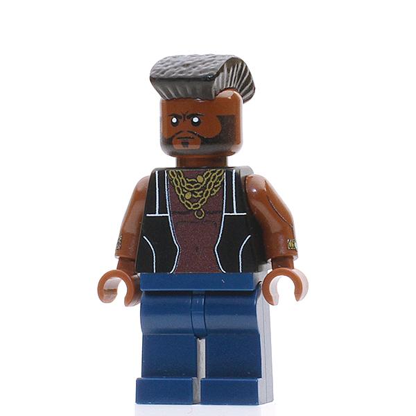 Custom Design Mini Figure - The Jewellery Man