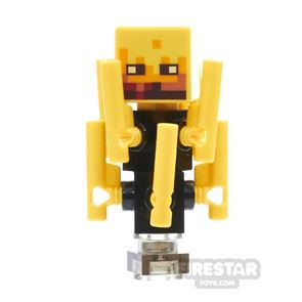 LEGO Minecraft Mini Figure - Blaze
