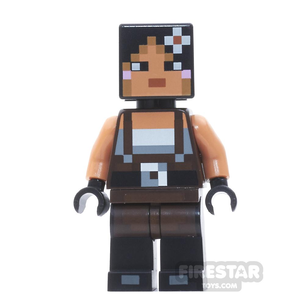 LEGO Minecraft Mini Figure - Minecraft Skin 2