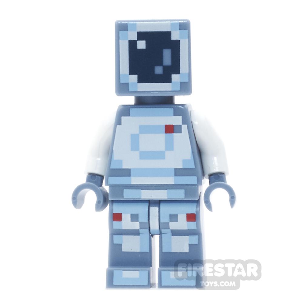 LEGO Minecraft Mini Figure - Minecraft Skin 4